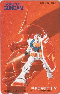 Gundamcharanet