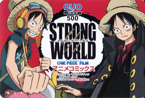 Onepiecestrongworld